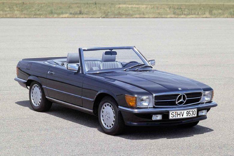 1985-Mercedes-Benz-560SL