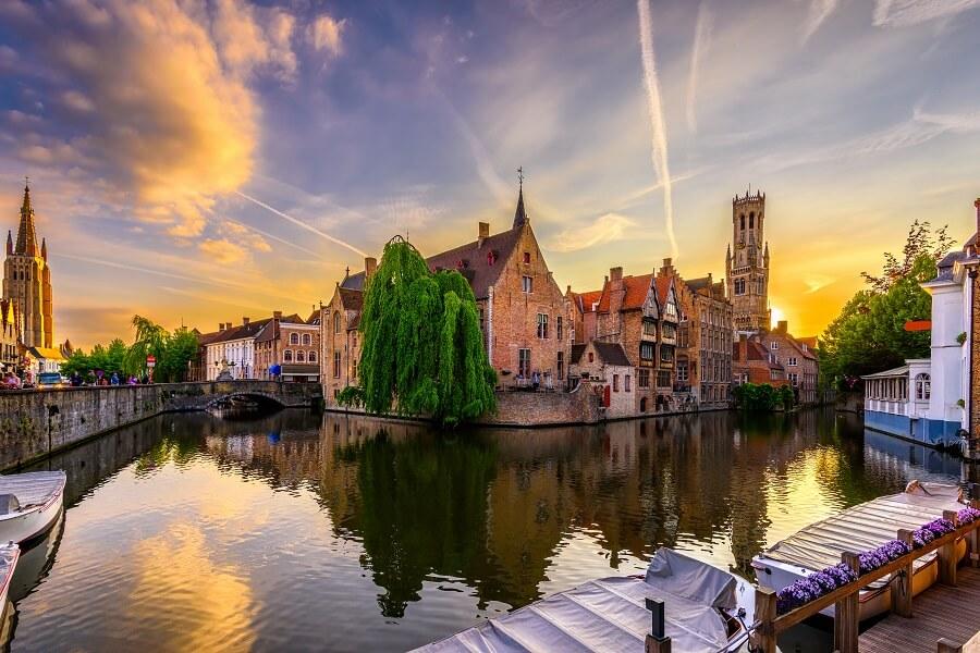 Sonbahar'da Gezilebilecek En 3 Güzel Avrupa Şehri