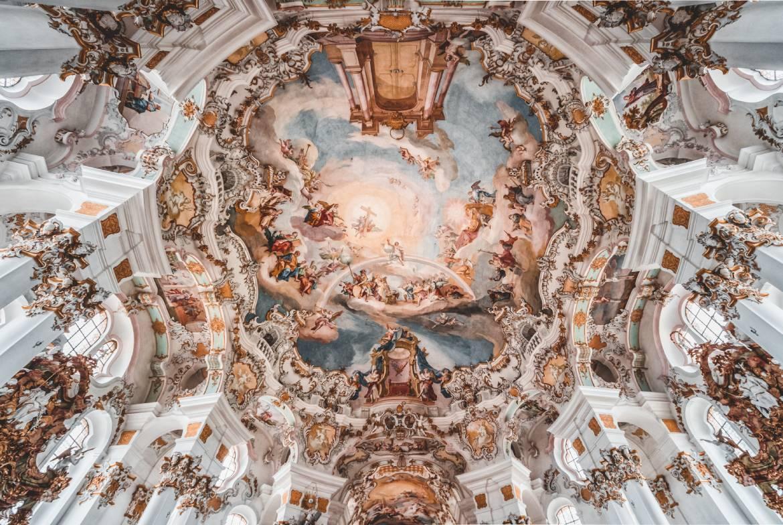 Wieskirche-Almanya