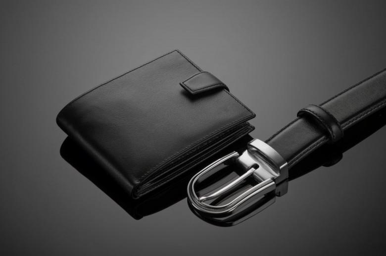 Kemer cüzdan seti