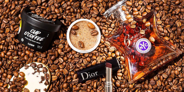 Sadece kahve tutkunlarına özel kişisel bakım ürünleri